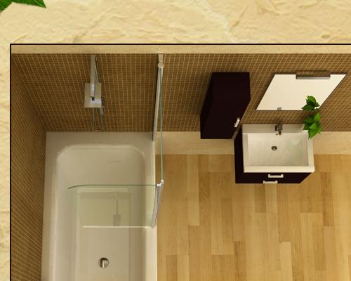 Trennwand Zwischen Dusche Badewanne : Details zu Duschabtrennun g ...