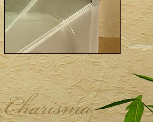 duschabtrennung badewanne duschwand faltwand glas ebay. Black Bedroom Furniture Sets. Home Design Ideas